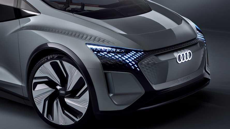 Audi A2 e-tron: a sorpresa spunta la cugina della Volkswagen ID.3