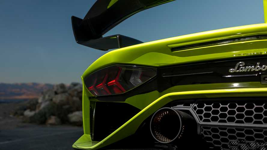 Lamborghini Is Firing On All Twelve Cylinders, Here's Why