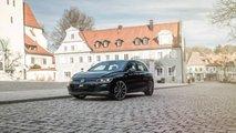 2020 VW Golf by ABT