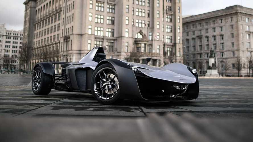 BAC unveils all-new Mono