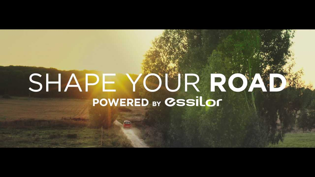 Maximise Your Vision, Powered By Essilor! - Motor1