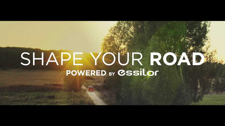 Maximise Your Vision, Powered By Essilor!