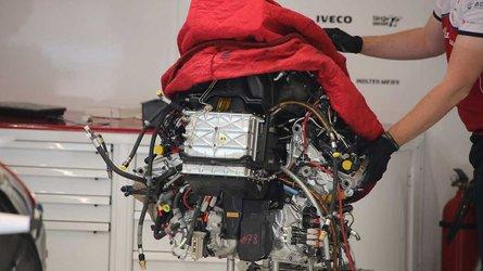 Ferrari plans F1 engine design overhaul for 2020