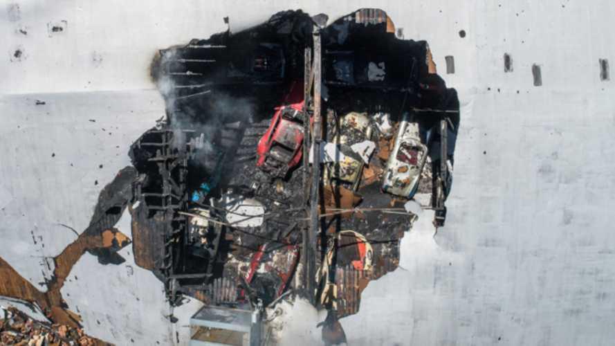2019 Biggest Classic Car Tragedy: Porsche Collection Explosion