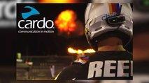 cardo motocross communication training racing