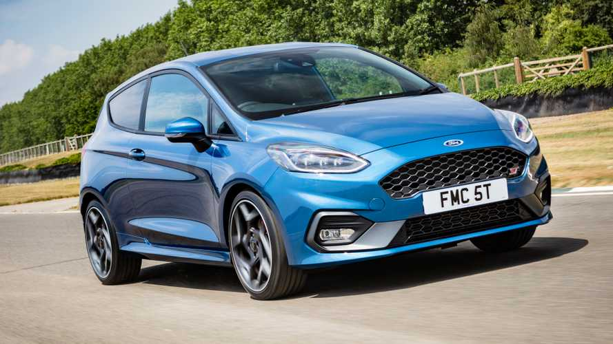 The UK's best-selling cars of 2020... so far