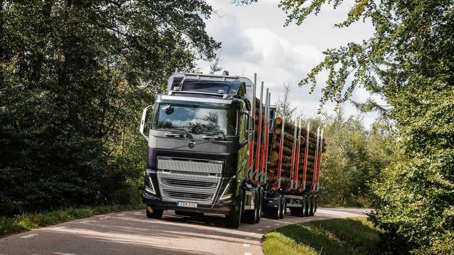 Nuovo Volvo Trucks FH16
