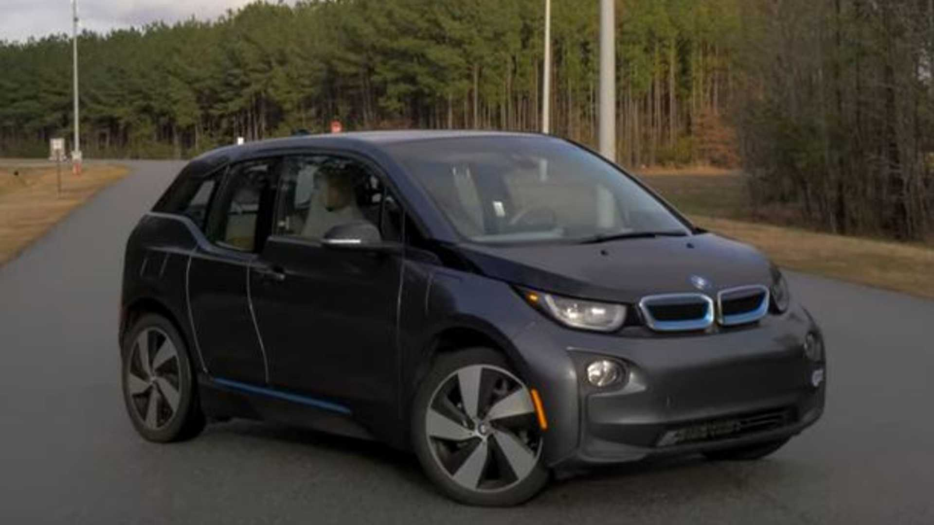 What S The Best Ev For The Money A Used Bmw I3 Of Course