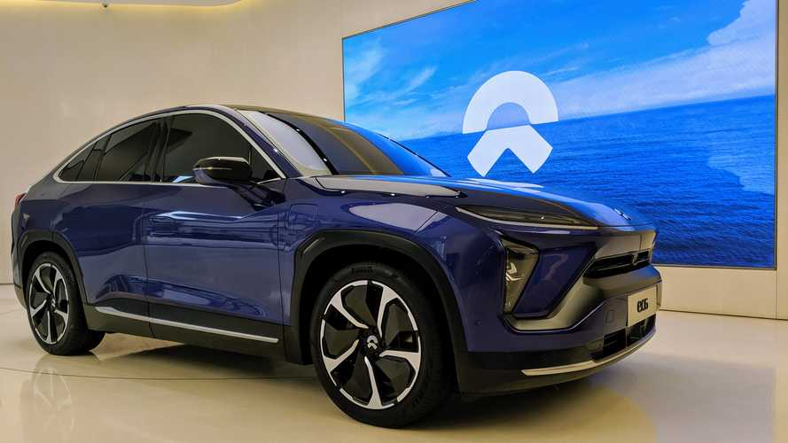 NIO Receives Much Needed Investment Of Nearly $1 Billion