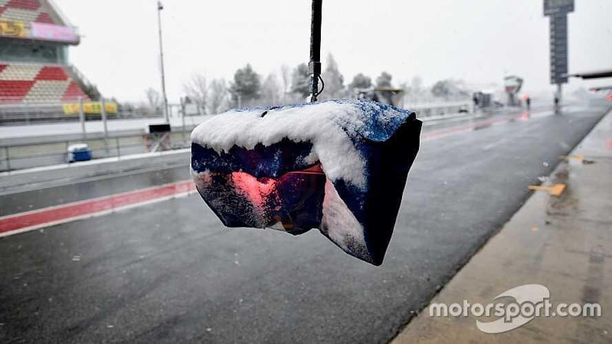 """La F1 2020 se prolongará hasta diciembre con """"entre 15 y 18 carreras"""""""