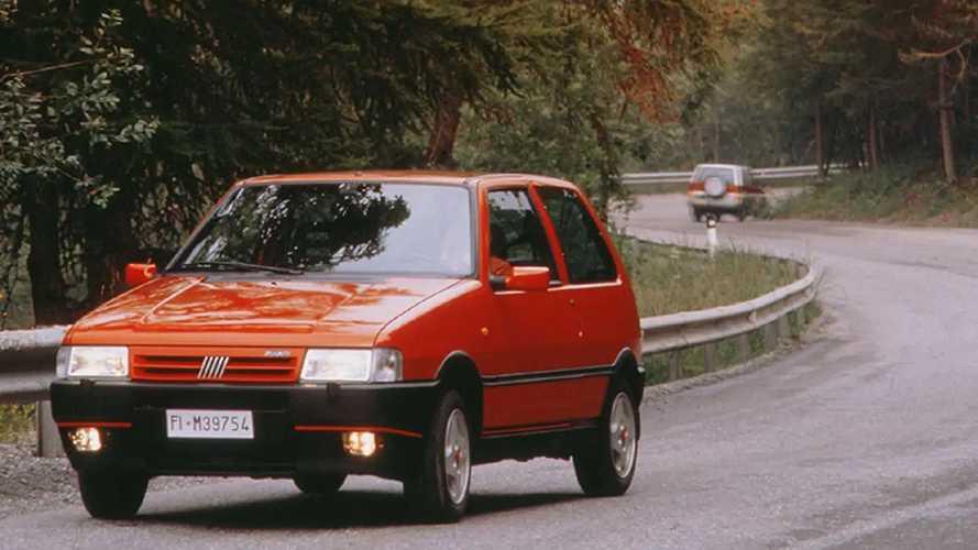 Fiat Uno Turbo 1985-1995