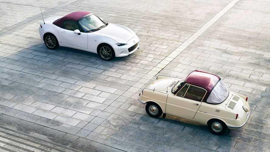 Mazda offre cinquante MX-5 aux personnes les plus méritantes en 2020