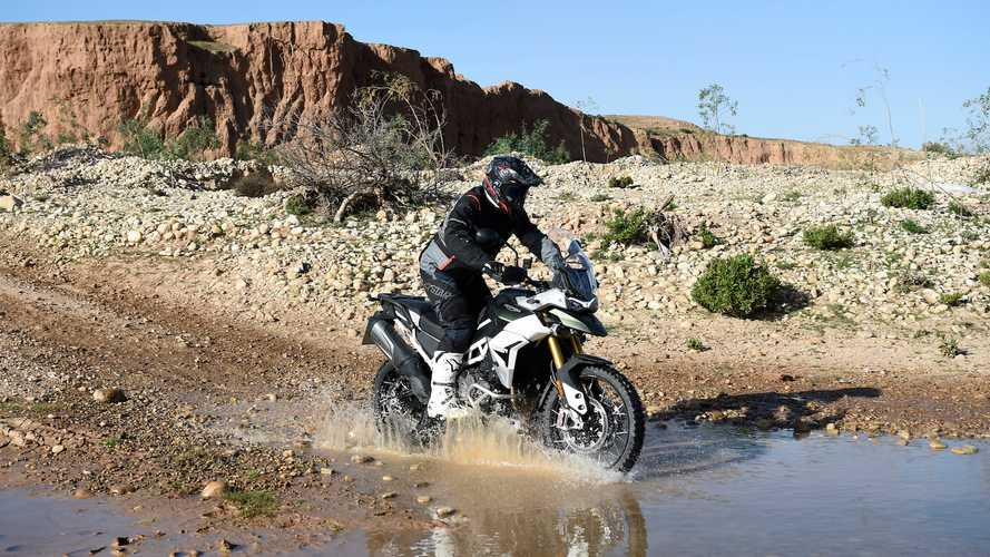 Triumph Tiger 900 Launches In India