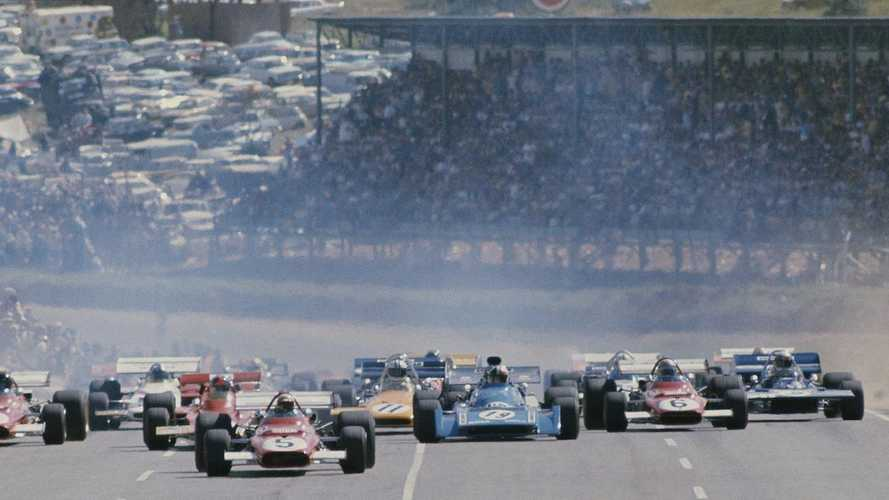 LAT Archive: Matra's time as a successful Formula 1 oddity
