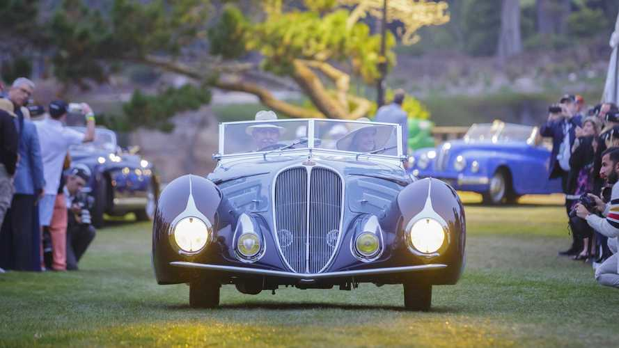How to do Monterey Car Week for under $1000