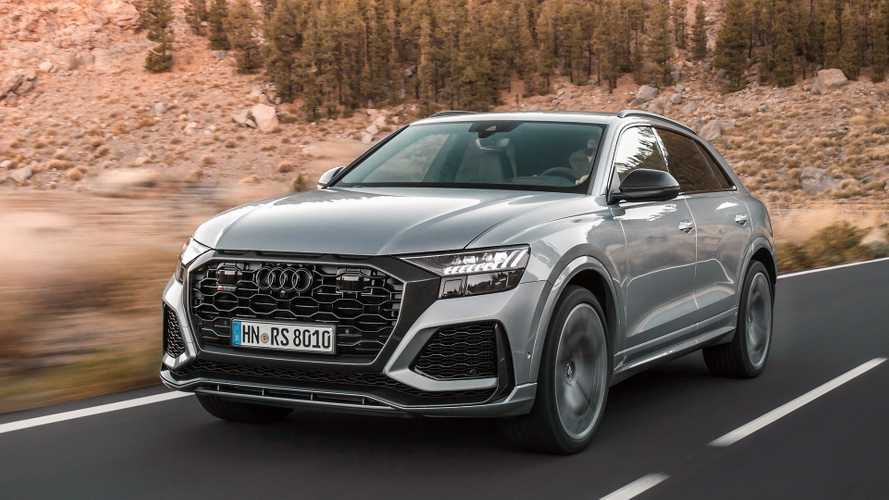 Test Audi RS Q8 (2020): Überzeugt der X6 M-Gegner wirklich?