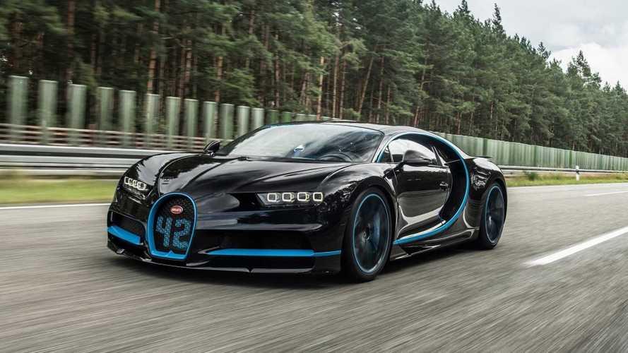 Befejezi a Chiron gyártását a Bugatti, kevesebb, mint 100 elérhető példány maradt