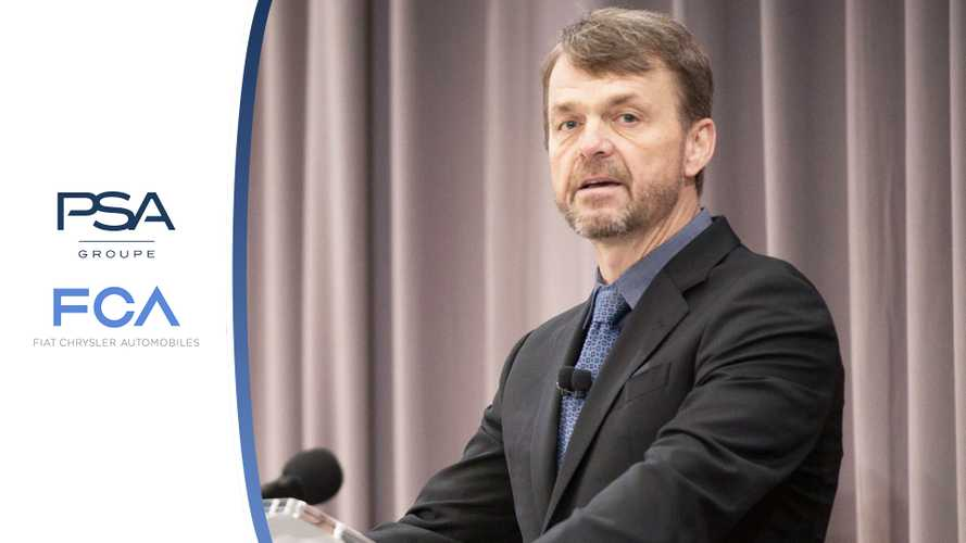 Fusion PSA-FCA - Affaire conclue début 2021