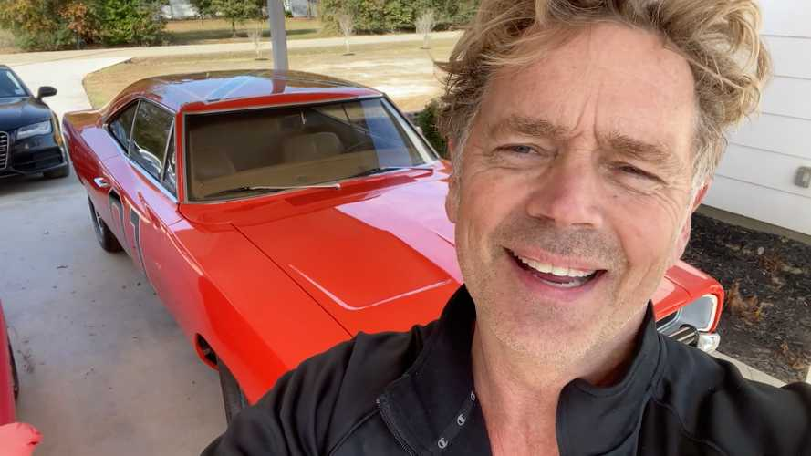 Real Bo Duke Reveals 5 Most Common Mistakes On General Lee Clones