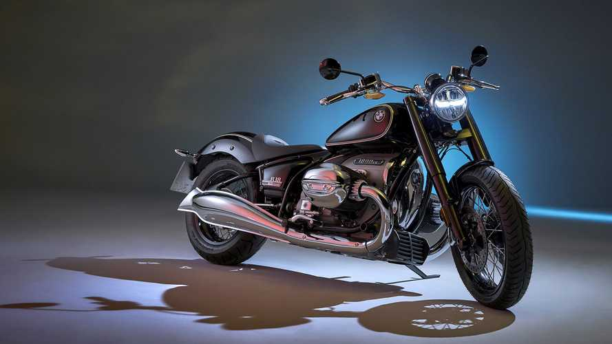 2021 BMW R18 Everything We Know