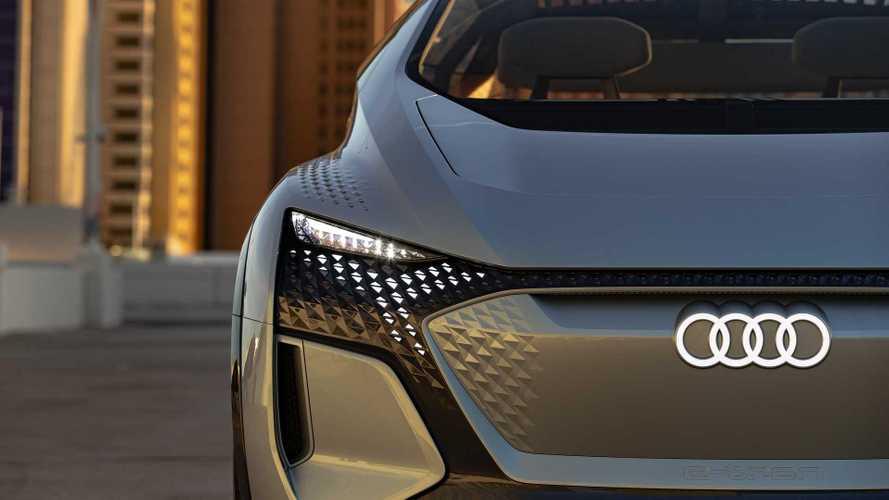 Audi pretende vender somente carros 100% elétricos a partir de 2035