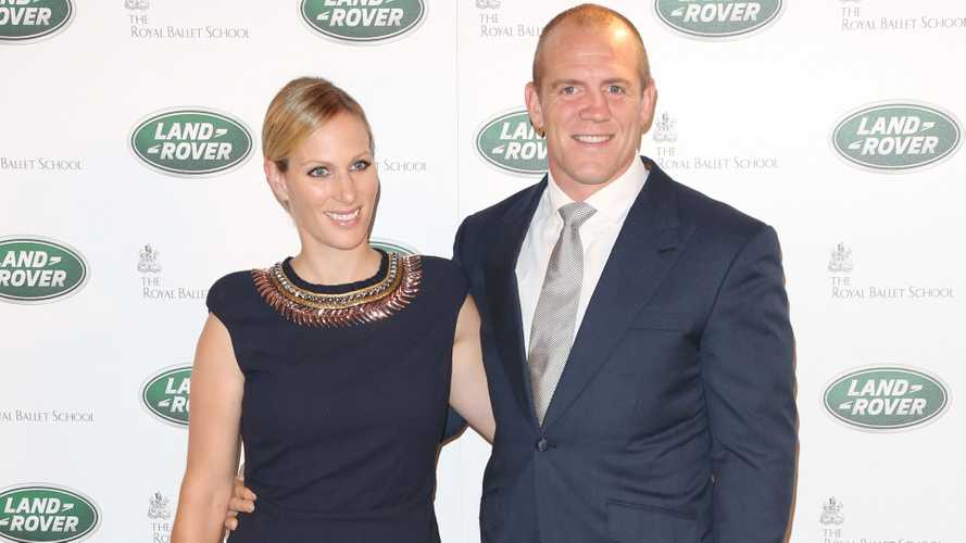 Royal Zara Tindall hit with driving ban