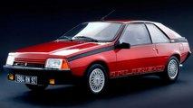 Renault Fuego (1980-1986): Kennen Sie den noch?