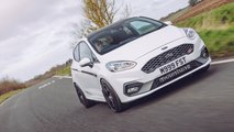 Ford Fiesta ST Mountune M235