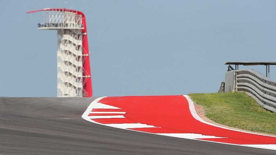 Oficial: la carrera de Austin se aplaza hasta noviembre