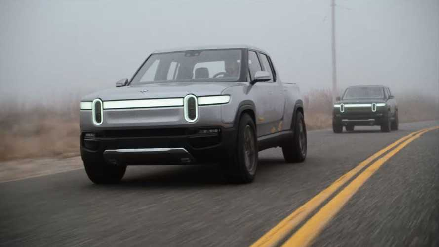 Is Rivian Preparing To Offer Its Own Insurance Policy?