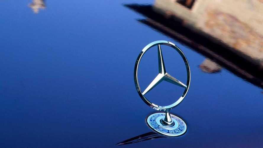 Yeni Mercedes S-Serisi'nin ön yüzü ortaya çıktı