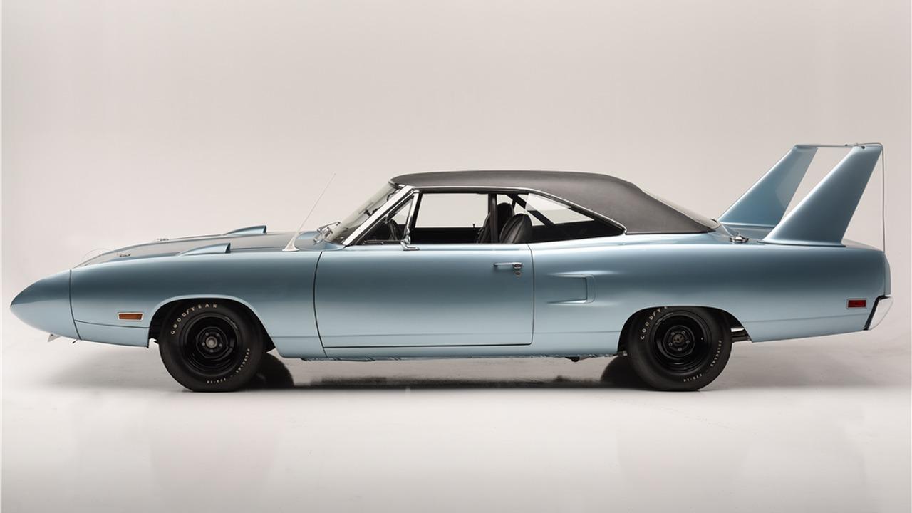 1970 Plymouth Superbird EPA