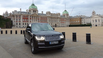 Royal Range Rover