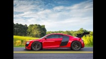 Audi R8'in Pist Canavarına Dönüşümü