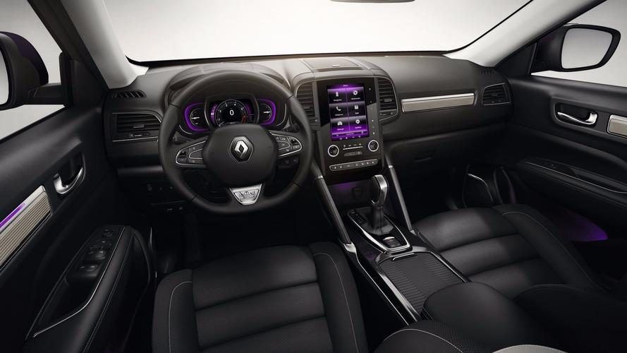 Renault Koleos 2017