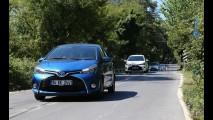 Eskişehir Belediyesi, Toyota Yaris Hybrid'i Tercih Etti