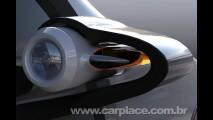 Renault divulga mais detalhes, imagens e vídeo do carro-conceito 100% nacional
