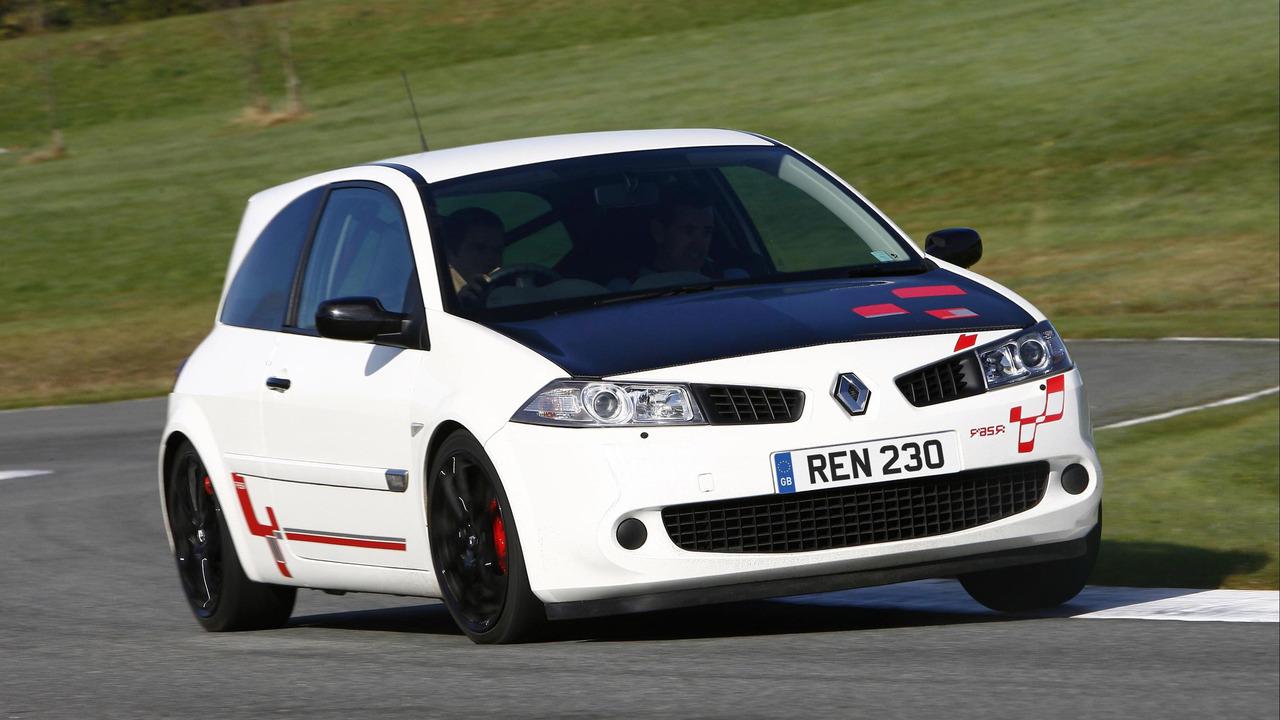 2008 Renault Megane Renault Sport R26 R 1426062
