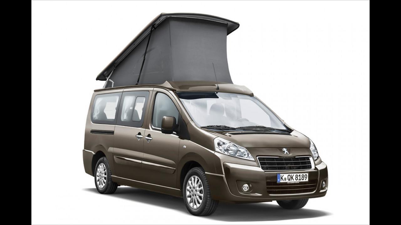 Peugeot Expert Westfalia
