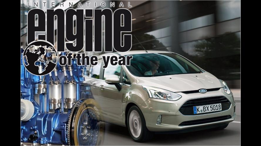 Engine of the Year: Die besten Motoren der Welt