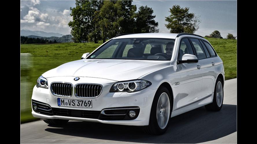 BMWs wichtigster Motor