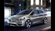 Van-Sinn bei BMW