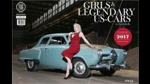 Mädchen und Motoren