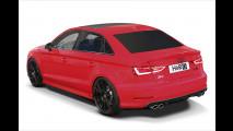 Flachgelegt: Audi S3 und S3 Cabrio
