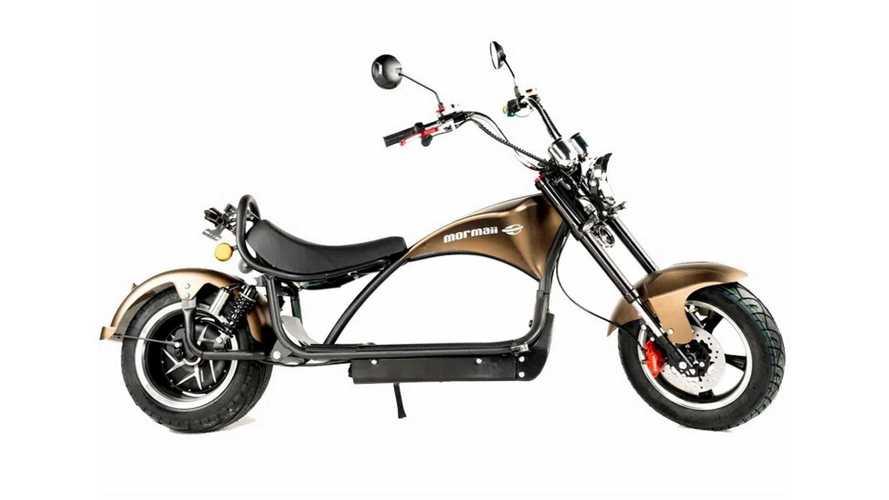 Mormaii anuncia o lançamento da linha de motos elétricas e eBikes no Brasil