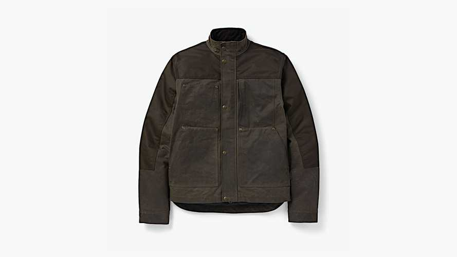 Outdoor Gear Maker Filson Introduces Its First Off-Road Line