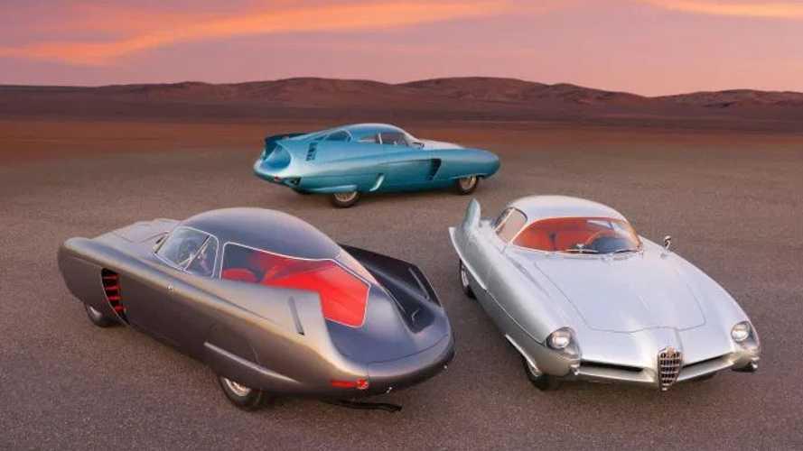 TOP-10: Ezek voltak 2020 legdrágábban eladott autói!