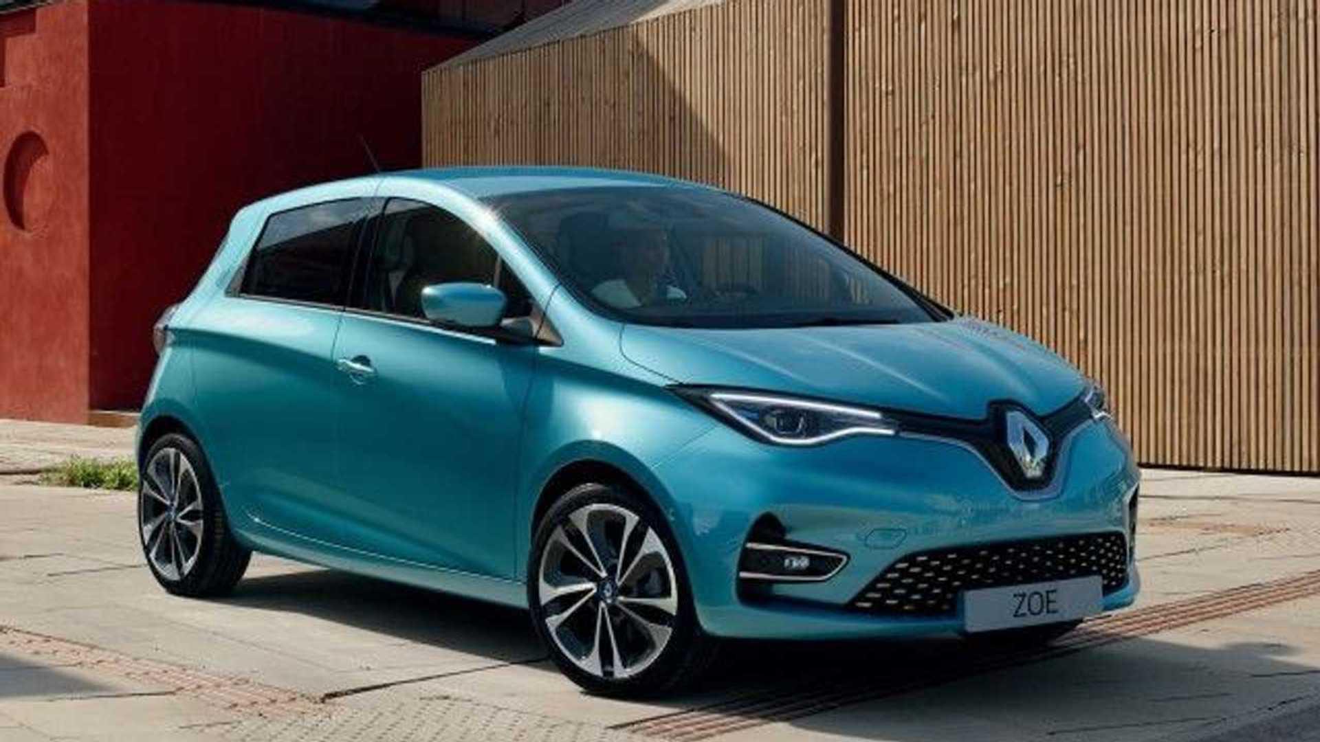 Ennyi, kész, vége, búcsút inthetünk a Renault Zoénak