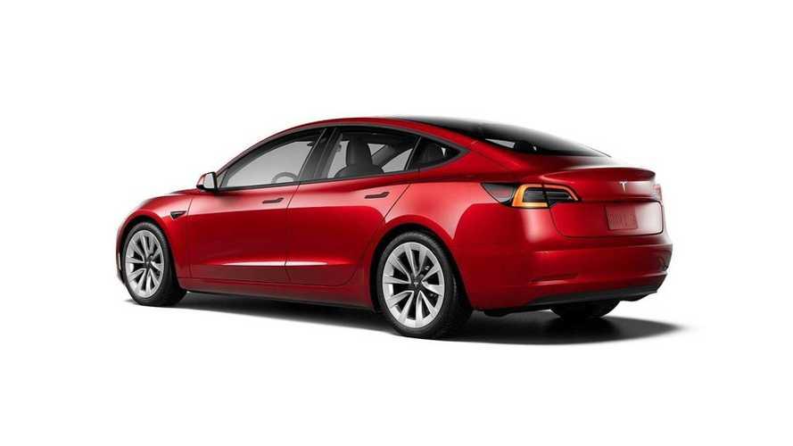 U.S.: Tesla Lowers Model 3/Model Y Base Prices: 'P' Versions Get Price Increase