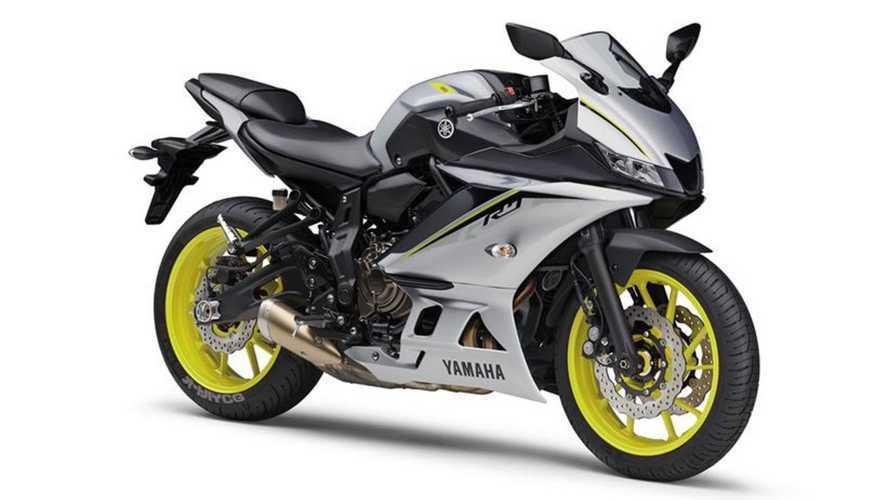 Yamaha YZF-R7 e non solo, brevettati anche YZF-R15 e tante altre sigle